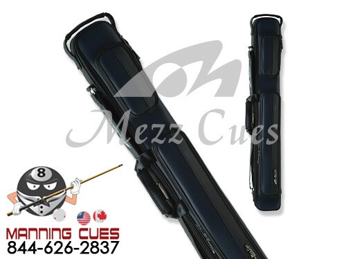 Mezz MZ-24B Blue 2B/4S Soft Case