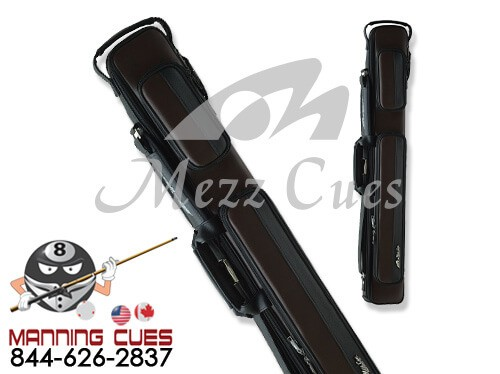 Mezz MZ-24T Brown 2B/4S Soft Case