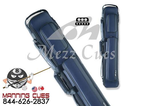 Mezz MZ-35B Blue 3B/5S Soft Case
