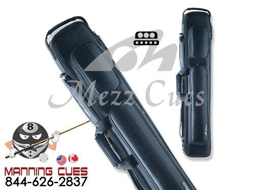 Mezz MZ-35K Black 3B/5S Soft Case