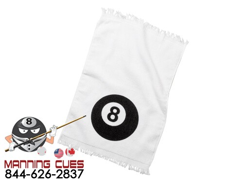 8 & 9 Ball Towels