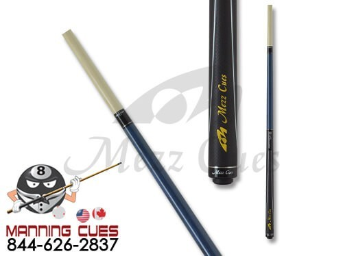 Mezz Power Break Kai - XPG Grip - Blue PBKG-A