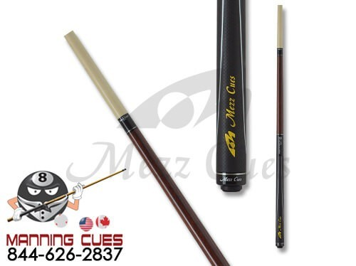 Mezz Power Break Kai with XPG Grip - Brown