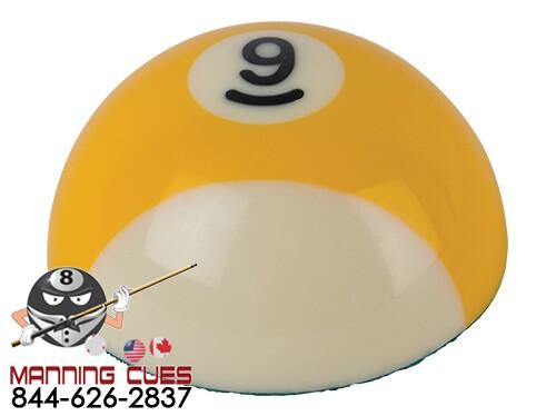 9 Ball Pocket Marker
