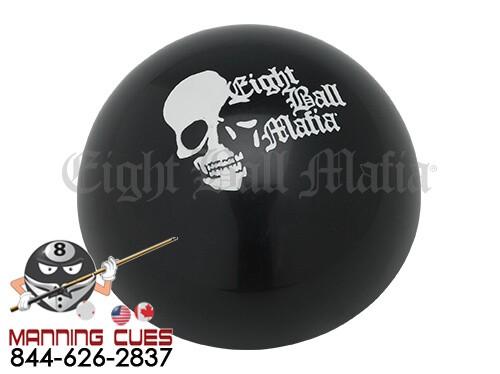 Eight Ball Mafia Pocket Marker