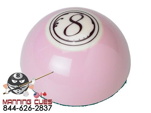 Breast Cancer Awareness Pocket Marker 8 Ball