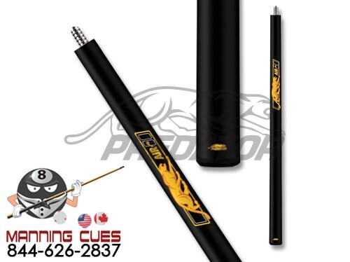 Predator Air 2 Yellow Jump Cue