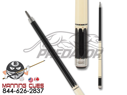 Predator Crown PRECW01 Pool Cue