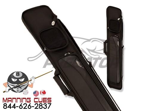 Predator Sport Black 3B/4S Butterfly Soft Case