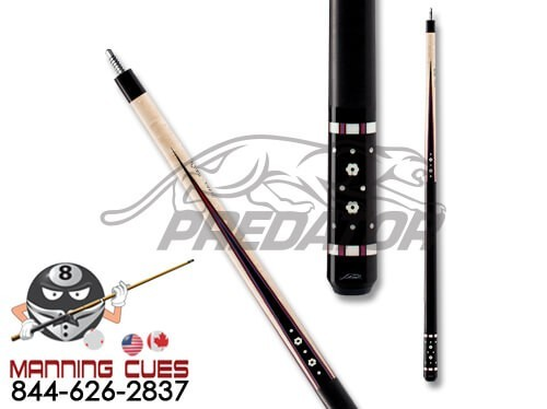 Predator Willie Mosconi 526 #5 Limited Edition Cue