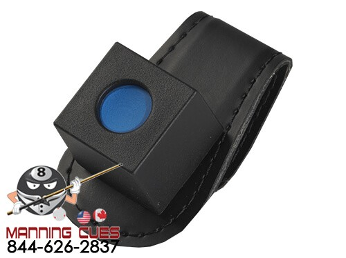 Leather Magnetic Chalk Holder