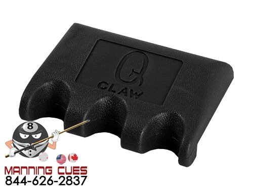 Q Claw QHQC Pool Cue Holder - 7 Colors