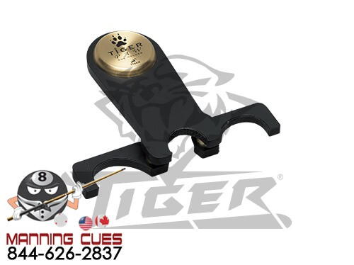 Tiger Paw 3 or 5 Cue Holder