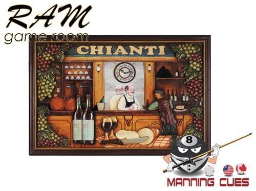 Chianti Wine Bar