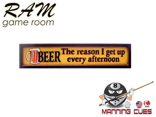 Beer Afternoon
