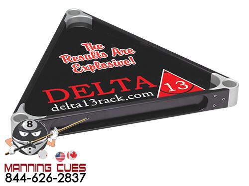 Delta-13 Elite Rack - RKDE