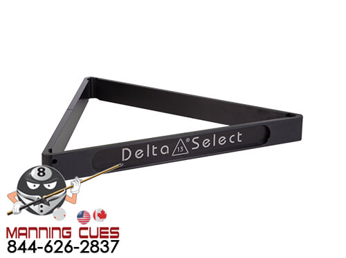 Delta-13 Select Rack