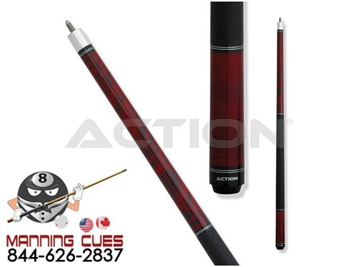 Soft Side Economy Pool Stick Cue Case Billiards For 2 PIECE CUES Non Padded