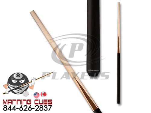 S-PSP25 Players Pool Cue