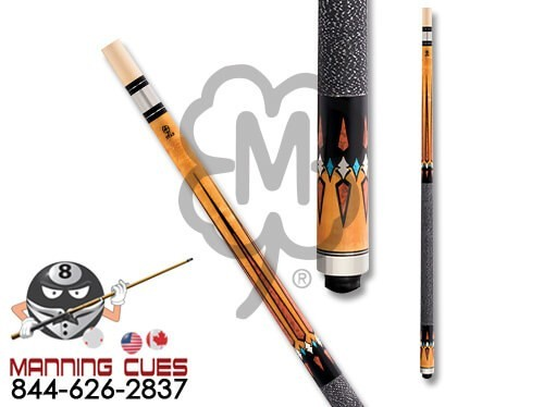 Star S11 Pool Cue