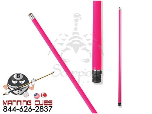 Scorpion SCOXS Pink Break Shaft
