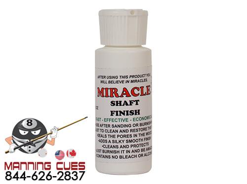 Miracle Shaft Finish
