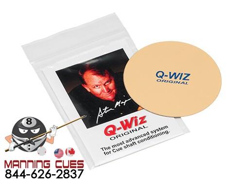 Q-WIZ Conditioning Pad