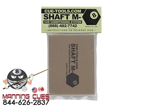 Shaft M8 Conditioning Pad