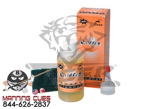 Tiger Crystal Shaft Cleaner