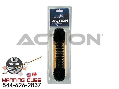 Action Nylon Table Brush