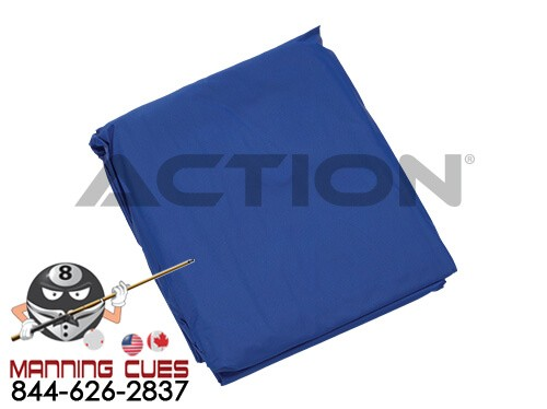Action 8 Foot Pool Table Cover