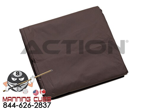 Action 7 Foot Pool Table Cover