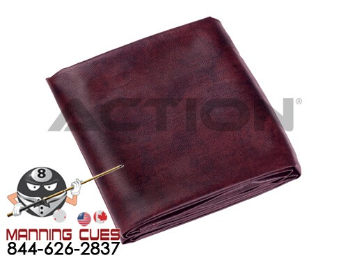 Action 9 Foot Heavy Duty Pool Table Cover
