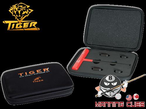 Tiger Weight Bolt Cartridge Kit