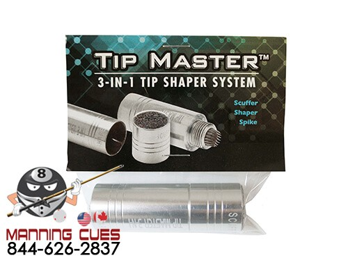 Tip Master 3 in 1 Tip Tool