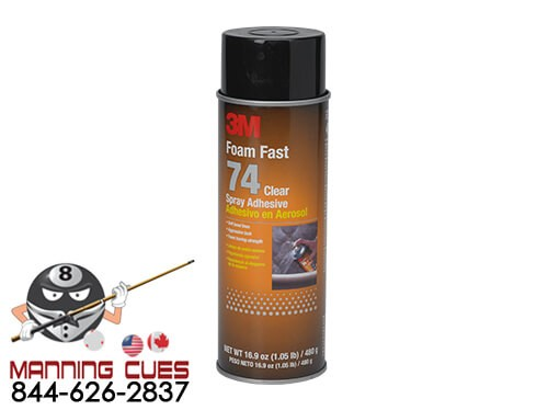 3M Foam Fast 74 Spray Adhesive