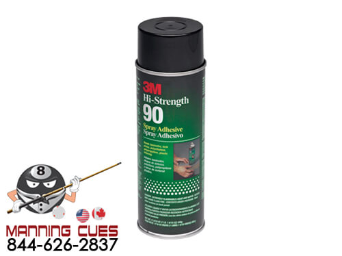 3M Hi-Strength 90 Cloth Adhesive