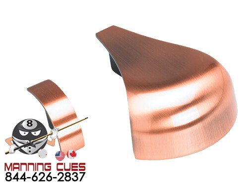 Metal Corner and Side Castings - Bronze