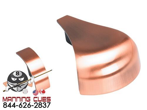Metal Corner and Side Castings - Bronze