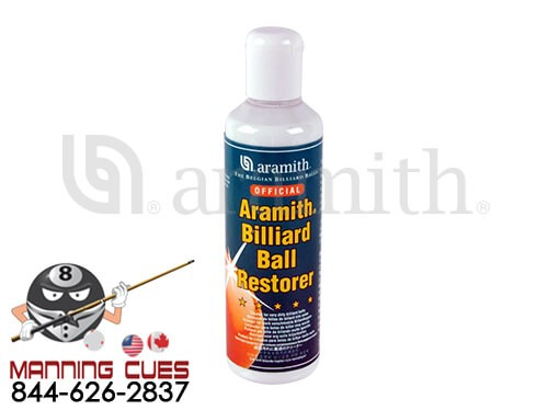 Aramith Restore Ball Care