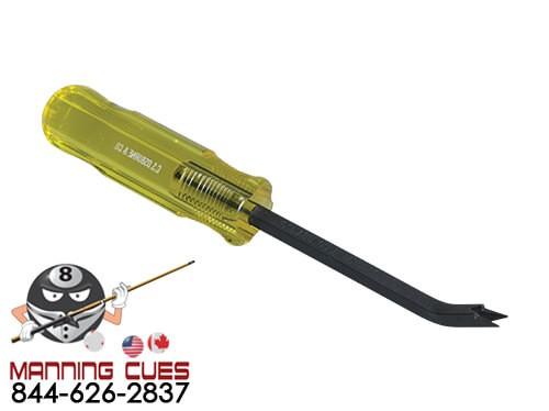Long-Handled Staple Remover