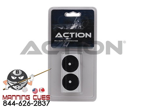 Action Pool Table Spots
