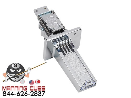 Valley Coin Mech for Commercial Tables
