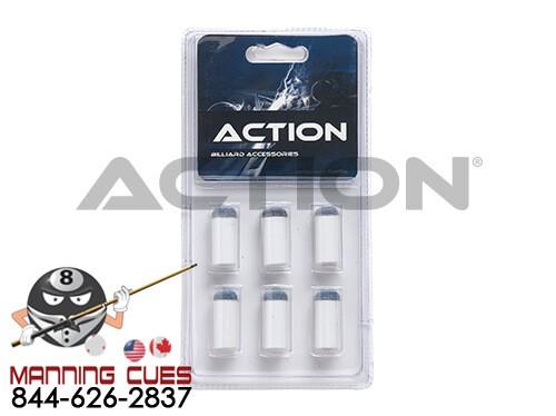 Action Slip-On Tips & Ferrules