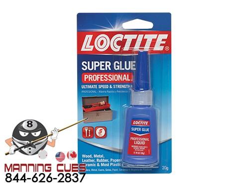 Loctite Professional Super Glue