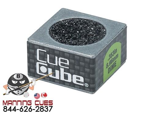 Cue Cube Dime Radius Tip Tool