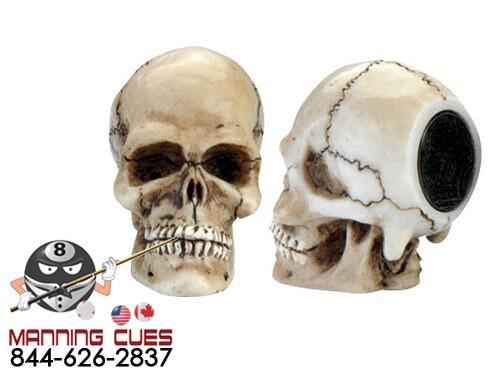 Dead Stroke Skull Shaper