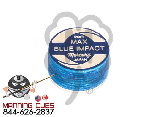 Navigator Blue Impact Pro MAX Tip