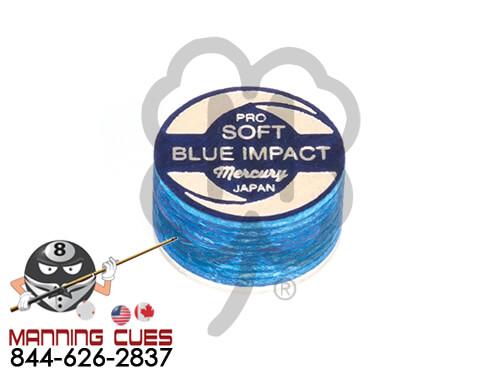 Navigator Blue Impact Pro SOFT Tip