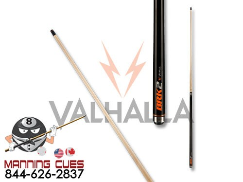 Vahalla VABRK2 Break Cue